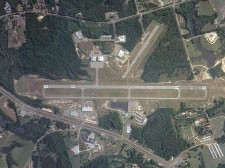 South Alabama Regional Airport Industrial Park